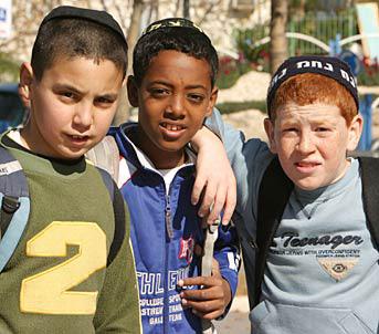 modern israeli culture